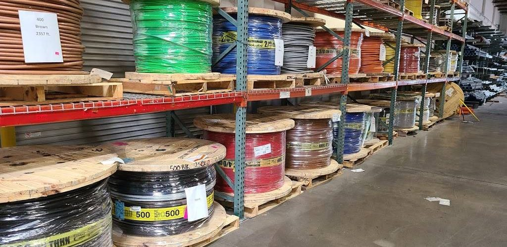 Consolidated Electrical Distributors Raleigh